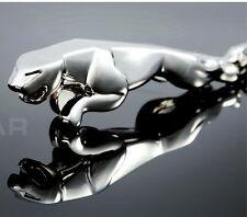 Jaguar Full Metallic Key Chain Car & Bike Key Ring Best Selling Stylish Keyring