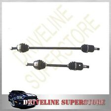 A PASSENGER`S SIDE CV JOINT DRIVE SHAFT FOR HONDA ACCORD CD5 auto YEAR 1993-1997