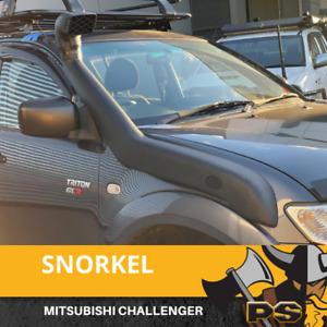 Snorkel Kit suit Mitsubishi Challenger PB PC 4x4 4WD Diesel Air Intake