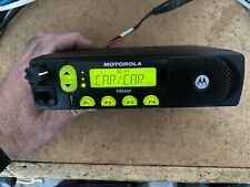 Motorola PM400 UHF 438-470 Mhz 64 Ch 25 Watt Mobile