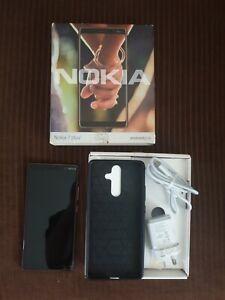 Nokia 7 Plus - 64GB - Black and Copper (Unlocked)