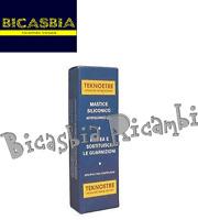 0721 - GUARNIZIONE PASTA ROSSA VESPA 125 ET3 PRIMAVERA PK S XL FL FL2 HP