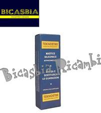 0721 - GUARNIZIONE PASTA ROSSA VESPA 50 R L N PK S XL N V RUSH FL FL2 HP