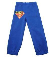 Pantalons bleu pour garçon de 2 à 16 ans