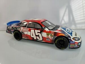 Mattel 2004 Team Caliber Kyle Petty #45 GP Brawny Owner Series 1:24 824 of 2400
