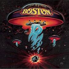 BOSTON - Self Titled - Remastered CD - Brand new
