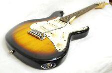 Cort G200 Electric Guitar Vintage Sunburst Statocaster style 6 String 201800585