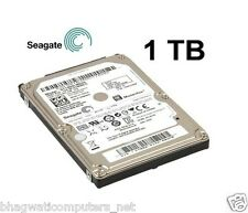 "Seagate 1TB Internal Laptop  Hard Disk Drive Sata 6Gb/s 2.5"" ST1000LM048 1TB"
