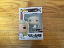 NEW Funko Pop! The Office Gamestop Exclusive Angela With Sprinkles #1024 IN HAND