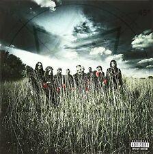 Slipknot - All Hope Is Gone [CD]