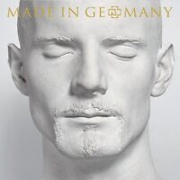 "RAMMSTEIN ""MADE IN GERMANY 1995-2011"" 2 CD SPECIAL EDT"