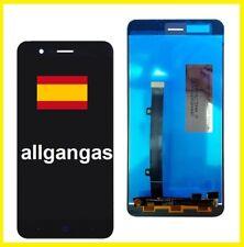 PANTALLA COMPLETA TACTIL LCD PARA ZTE BLADE A510 NEGRO NEGRA DISPLAY ECRAN
