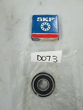 SKF Explorer Bearing #6202-2RSHN/C3GJN #6202-2RSNRJEM (NIB)