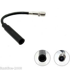 CONNECTS 2 CT27AA82 HIRSCHMAN - FEMALE DIN AERIAL ANTENNA ADAPTER FOR CAR