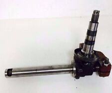 MAHINDRA TRACTOR STEERING KNUCKLE LH WITH WELDED ARM -4708