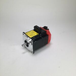 Fanuc A06B-0212-B100 AC Servo Motor Alpha Lota S 2/5000 A06B0212B100 New NFP