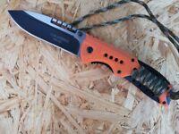 Herbertz Taschenmesser Einhandmesser Messer Klappmesser 564712