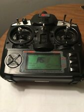 Flysky RC Transmitter/Receiver System FS-TH9X