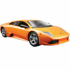 Maisto Lamborghini Murcielago LP 640, Maßstab 1:24 Modellauto Sammler