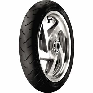 90//90-21 54H Pirelli Night Dragon Front Motorcycle Tire for Victory V106 Vegas 2016-2017