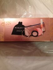 Stila Sparkling Rose Makeup Set Includes: Lillium, Golden Topaz, Bracelet & More