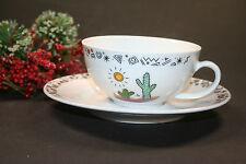 Teetasse mit Untere Winterling Tequila