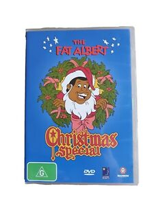 The Fat Albert Christmas Special TV Series (1977) DVD - Region 4 VGC