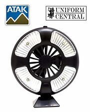 New ATAK 65 Lumens LED Tent Light with Fan - Boy / Cub Scouts - Camping - 408