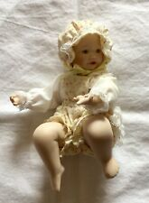 Ashton Drake Galleries Baby Lisa Porcelain Doll #92037