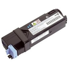 Genuine Dell FM065 Cyan Toner 2500 Yield 330-1437 for 3000cn/3100cn Printer T107