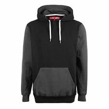 VANS Core Basics Colorblock hoodie hooded sweatshirt pullover felpa uomo S BNWT