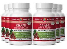 Help You Sleep Pills - Grape Seed Extract 90% 150mg - Pure Resveratrol 6B