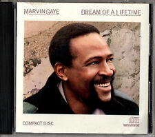 MARVIN GAYE dream of a lifetime CD 1986 Columbia USA CK39916
