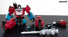 Iron Factory Sniper (Transformers Legends Perceptor) - SHIPS FAST See Pics!