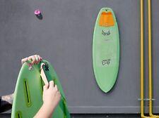 Surfbrett Wandhalterung Regal - Surfboard Wall Rack - FCS I/II oder Future