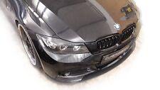 BMW E90 E91 M Cupspoiler Spoilerschwert Spoilerlippe Frontlippe Limo Front