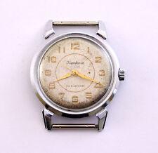 1950's RARE Original Kirovskie 1st Moscow Watch Factory USSR Soviet wrist watch