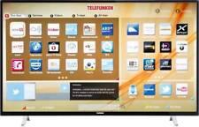 Telefunken A55F446A Full HD LED-TV 55 Zoll EEK A+ Fernseher Flachbildschirm