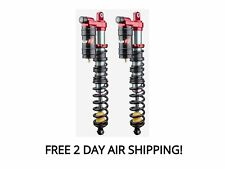 Elka Legacy 3 Front Shocks Suspension Kit Honda TRX 250R TRX250R Fourtrax 250