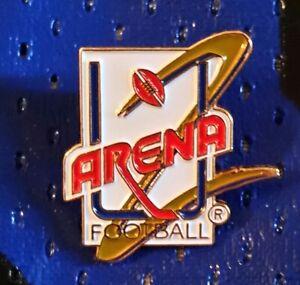 ARENA FOOTBALL ARENA 2  LAPEL PIN