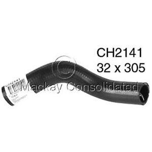 CH2141 Radiator up Hose For Ford EcoNovan JH 2.0L I4 Petrol Manual & Auto Mackay