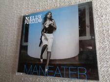 Audio CD 2006 - NELLY FURTADO - Maneater / Undercover / Waata House Mix - Album