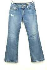 Chip & Pepper Distressed Jeans Womens Denim Casual Everyday Cotton Size 27