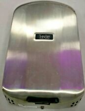 ThinAir Excel TA-SB COMMERCIAL CHROME RESTROOM TOUCHLESS HAND DRYER