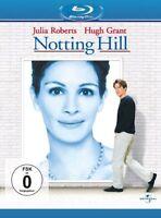Notting Hill [Blu-ray](NEU & OVP) Julia Roberts, Hugh Grant von Roger Mitchell