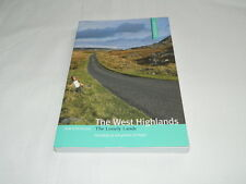 West Highlands Lonely Lands Argyll Glories T Atkinson Scotland Luath Guide Oban