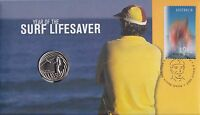 YEAR OF THE SURF LIFESAVER 2007 - PNC