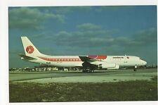 Hawaiian Air Douglas DC-8-62 Aviation Postcard, A672