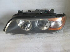 BMW X5 HEADLIGHT FRONT HEAD LAMP OEM 2004 2005 2006 Driver Side