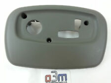 2002-2004 Chevrolet Trailblazer GMC Envoy Drivers Gray Power Seat COVER new OEM